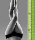 Impresionarte-Distribuidores-Herbalife-Xativa-Asesores-Nutricion-Herbalife-medidor-pared-vinilo-cinta-metrica-altura-seguimiento-cliente