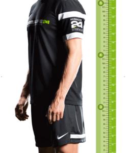 Medidor Tallimetro Christiano Ronaldo