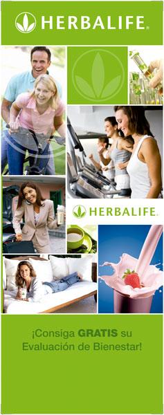Banner Herbalife Evaluacion Gratuita