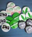 Chapa Herbalife
