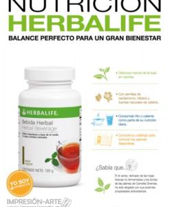 Imagen Herbalife Descargable
