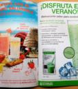 impresionarte-xativa-nutricion-herbalife-revista-publicacion-sala-espera-distribuidor-miembro-cliente-negocio-centro