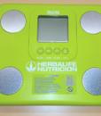 impresionarte-xativa-nutricion-herbalife-tanita-peso-bascula-vinilo-verde-blanco-pesar-controlar-decorada