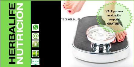 Impresionarte Xativa Nutricion Herbalife Prueba 3 Dias Pack