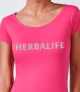 impresionarte-xativa-nutricion-herbalife-mujer-ella-top-shirt-tshirt-camiseta-camisa-polera-ropa-prenda-armario-outfit-fitness-look-chaqueta-basica-rosa-purpurina-plateada-silver