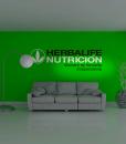 impresionarte-xativa-nutricion-herbalife-vinilo-pared-wall-hbl-miembro-independiente-letrero-letras-grafica-rotulo