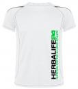 Impresionarte-Xativa-Nutricion-Herbalife-camiseta-tecnica-H24-unisex-campeones-blanca-deporte