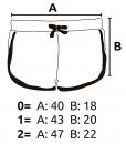 Impresionarte-Xativa-Nutricion-Herbalife-short-pantalon-corto-mujer-tallas-tallaje-medidas-caribe-chandal-deportivo-verano-playa-mujer-chica