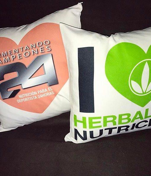 Impresionarte-Xativa-Nutricion-Herbalife-cojin-cojines-almohada-lino-algodon-mullido-confort-comodo-sofa-oficina-trabajo-espacio-bonito