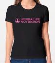 Impresionarte-Xativa-Distribuidores-Herbalife-Nutricion-Imprenta-Camiseta-Shirt-Negra-Pinky-Pink-Rosa-Glitter-Purpurina-Hbl-Miembro-Indepediente-logo