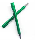 Impresionarte-Xativa-Distribuidores-Herbalife-Nutricion-Imprenta-Boligrafo-Pen-Verde-Green-Brillo-Alex-Luca-Gloss-Elegant-Luxury-Write-Escribir-Escritura-Texto