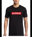 Impresionarte-Xativa-Herbalife-Nutricion-Camiseta-TShirt-Tee-Hombre-Mujer-Rojo-Negro-Blanco-Casual-Algodon-Manga-Corta