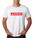 Impresionarte-Xativa-Herbalife-Nutricion-Camiseta-Tee-Red-Shirt-Manga-Corta-Blanco-Moda-Urbana-Casual-Informal-Mujer-Hombre-Nutrition-Logo-Marca-Atractivo
