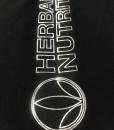 Impresionarte-Distribuidores-Herbalife-Xativa-Asesores-Nutricion-Herbalife-Nutrition-Camiseta-Negro-Borde-Contorno-silueta-Plata-Brillo-Brillibrilli-Plateado-Elegante