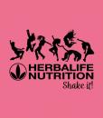 Impresionarte-Distribuidores-Herbalife-Xativa-Asesores-Nutricion-Herbalife-Nutrition-Grafico-Rosa-Fluor-Baile-Zumba-Dance-Fosforito-Pink-Shake-Gimnasio