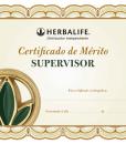 Impresionarte-Distribuidores-Herbalife-Xativa-Asesores-Nutricion-Diploma-Certificado-Reconocimiento-Supervisor-Merito