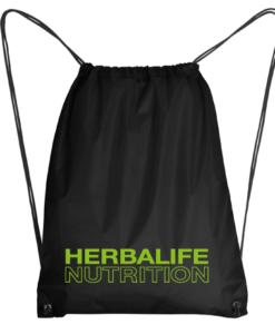Impresionarte-Distribuidores-Herbalife-Xativa-Asesores-Nutricion-Herbalife-Bolsa-Bolso-Mochila-Saco-Dual-Colores-Cuerdas