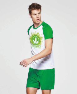 Impresionarte-Distribuidores-Herbalife-Xativa-Asesores-Nutricion-Herbalife-Camiseta-Crew-Tecnica-Unisex-Hombre-Sport-Transpirable-Shirt