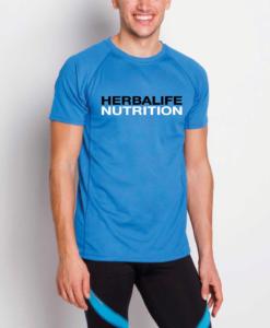 Impresionarte-Distribuidores-Herbalife-Xativa-Asesores-Nutricion-Herbalife-Camiseta-Tecnica-Unisex-Hombre-Basica-Logo-2019-Deporte-Transpirable-Fina-Calor-Sudar-Gimnasio