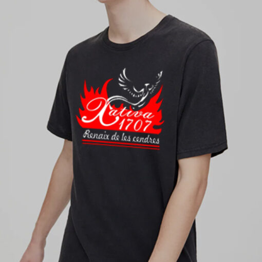 Camiseta-1707-negra-vinilo-unisex